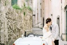 AMALFI COAST WEDDING / Our wedding day in Italy | Our Villa in the Amalfi Coast, Italy | Italy Travel | Italian wedding | Wedding in Italy | Italy weddings | Amalfi wedding | Married in Italy | Travel blogger | Amalfi Coast wedding | Please, Do Tell