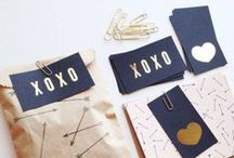 { ideas } /  If only I was crafty...