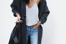 { her style } / Get in my closet...