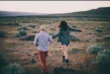 .: adventure :. / Travel dreams. / by Olive + Rye | Julie Spen