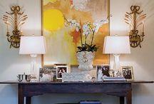 Home Decor & Design / by AUDRA  •|• WEBER
