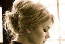 Hair / by Kristen Leslie