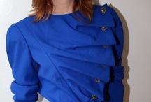 Fashion / by Betsi Goutal - eccentric spirit