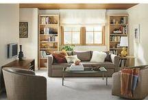 Furniture / by Jeffrey Phillip