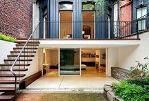 home & away / places to go, idées déco... World citizen house