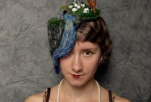 HATS / by Ellie Coleman