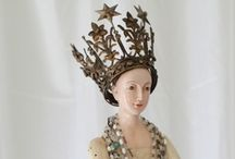 Mixed Media Collage & Assemblage / by Betsi Goutal - eccentric spirit