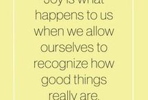 Life Quotes / by Elisa Santobello