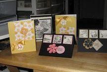 Card Creations Scrap Rx / http://scraprx-terry.blogspot.com/ / by Robbie Miller
