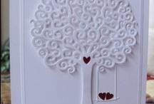 Card Making~~Heart