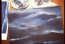 My work / by Heather Cranston