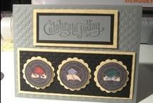 Card Making~~Graduation