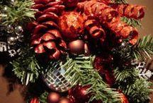 Custom Wreaths