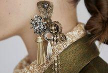 Jewelry / Be dazzled