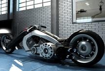 Eu amo motos