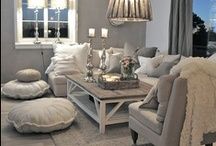 Home styling / by cindy Loos