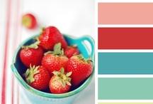 Color / by Megan Court