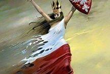 POLAND-Castles,country etc...