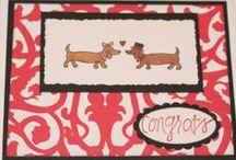 Card Making~~Congratulations