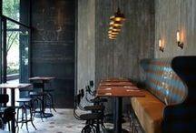 Restaurant, Café and so on