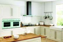 Pastel Green - Belling . Design Sebastian Conran