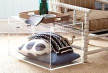 Storage Bins / Storage bin solutions for all your needs, no matter how large or small / by Jeffrey Phillip