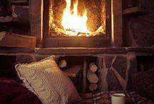 Celebrating Xmas & winter falls / Noel et sa saison
