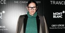 Personal Style: Jenna Lyons / JCrew's creative director Jenna Lyons on her many facets of fashion in her personal style