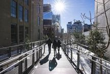 Photo of the Week / The photo of the week from the Friends of the High Line blog.