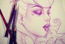 Arte / by Eve