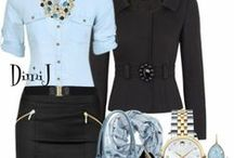 complete outfits  / complete outfits by polyvore  / by Nicole Franklin