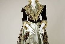 Historical Steampunk Inspiration / Real historical pieces, for steampunk inspiration.