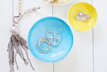 DIY Crafts / DIY craft tutorials and ideas for the inner crafter in everyone!