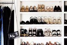 { closet } / Dream closets...
