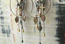 Jewelry - Earrings (chain)