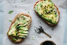 Brunch time, baby / Inspiration, fooding, everything that makes up for a great gathering!