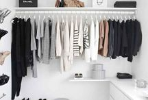 Pratique / More Space, More Life : decluttering, keeping it simple, cleaning tips...