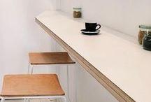 Shop Design / Taking notes of design inspiration