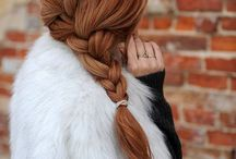 - hairstyles -