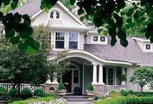 Home Sweet Home / by K Hemmer