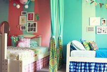 Kids Room / by Shanna D Photography