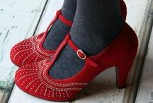 Mode Belle ~ Shoes