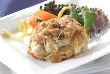 Crab Cake Recipes / by Phillips Seafood