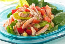 Salads / by Phillips Seafood