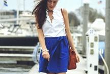 On the Abbi Davis runway / My style.  / by Abbi Davis