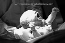 Photography : Birth / by Shanna D Photography