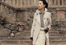 Fashion / by Archita Benvie