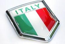 All Things Italian / by Cynthia Davis