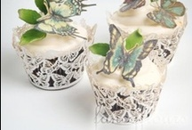 CUPCAKES / by Beverly Knous