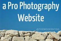 going pro / by Shanna D Photography